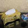 Acrylic Tissue Box with Luxury Design for Home Decor