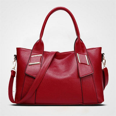 Women Leather Handbags with High Quality Bag