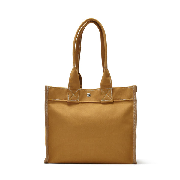 mini field bag - tan