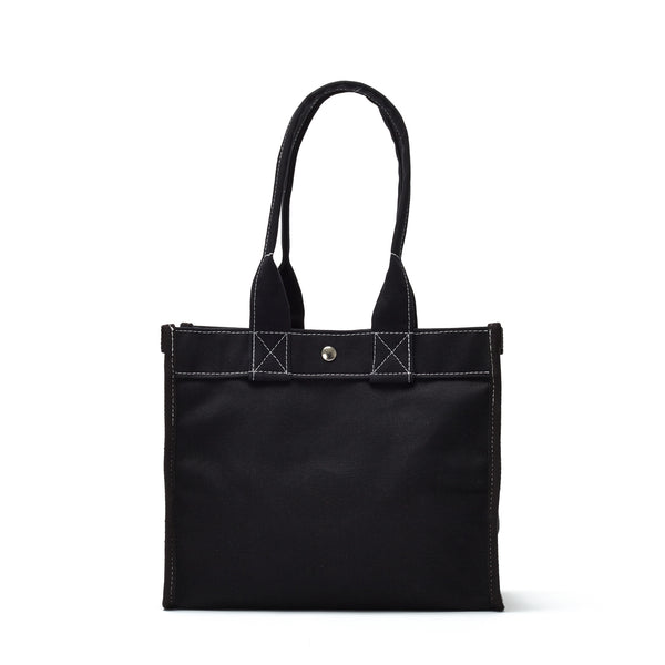 mini field bag - black