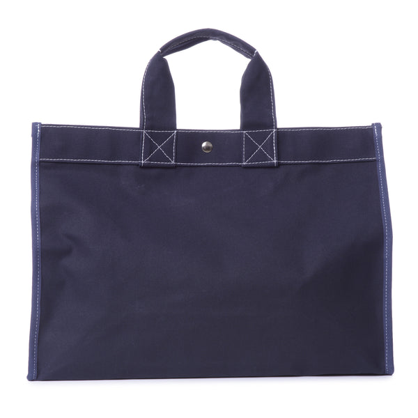 classic field bag - navy