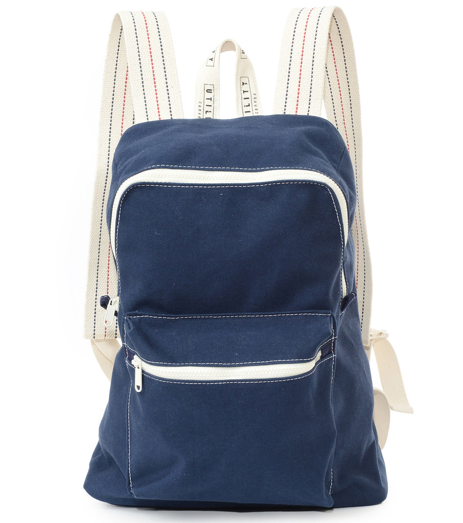 Classic Backpack - navy