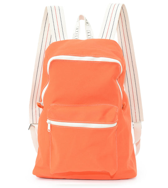 Classic Backpack - orange