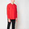 river shirt - red