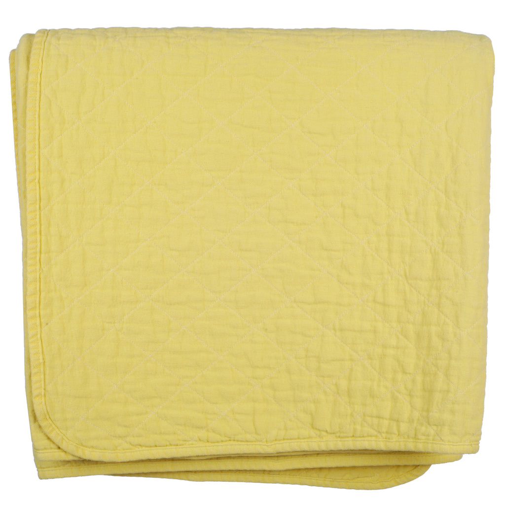 Coverlet - lemon