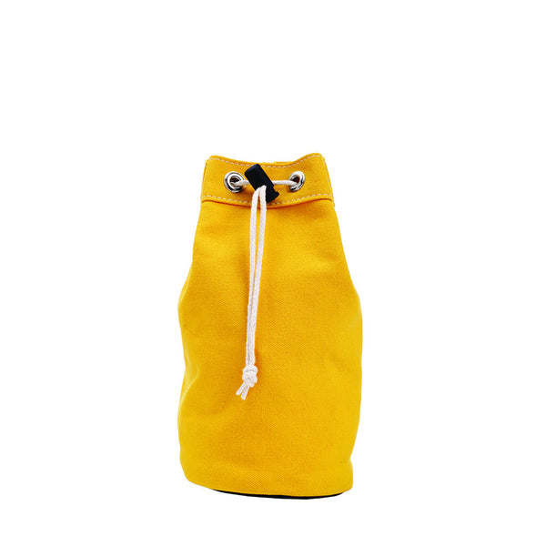 utility sac - yellow