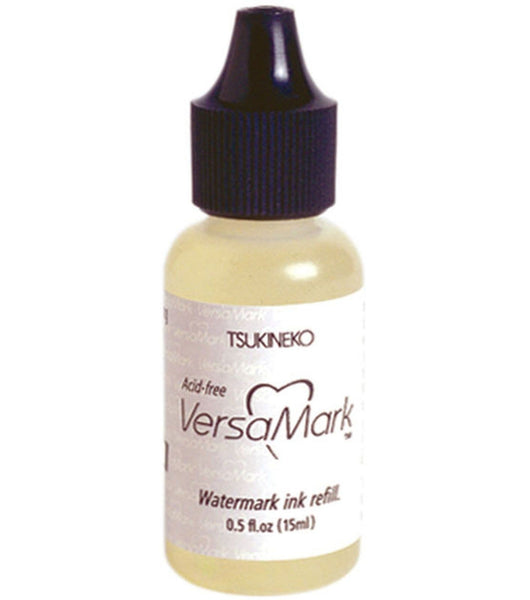 VersaMark watermark ink refill 15ml