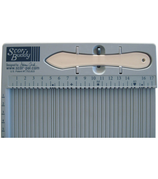 Scor Pal - Scor-buddy mini score board (cm)