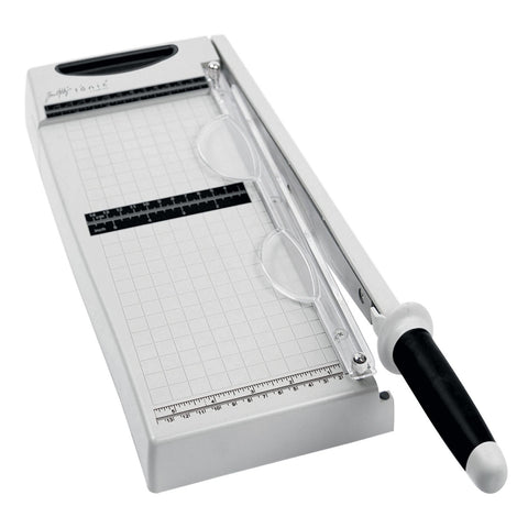 Tonic Studio's - Tim Holtz® Tools by Tonic Studios Maxi Guillotine 12,25""