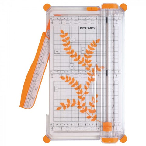 Fiskars Large Personal Sure Cut Papertrimmer 30cm