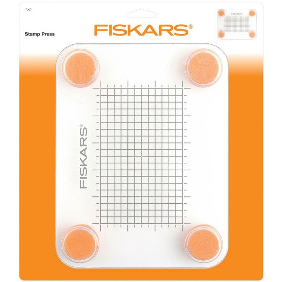 Fiskars - easy stamp press