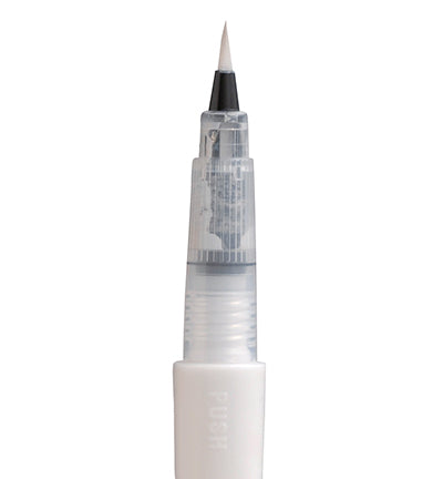 Kuretake - Wink of Stella White Glitter Brush