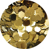 Nuvo - Pure Sheen 4 Pack - Golden Years Confetti