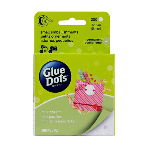 Glue Dots - Mini dots roll 5mm