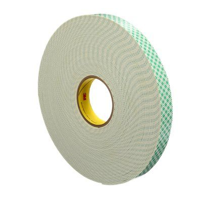 Scotch - 3M Foam Tape 15mm x 33m
