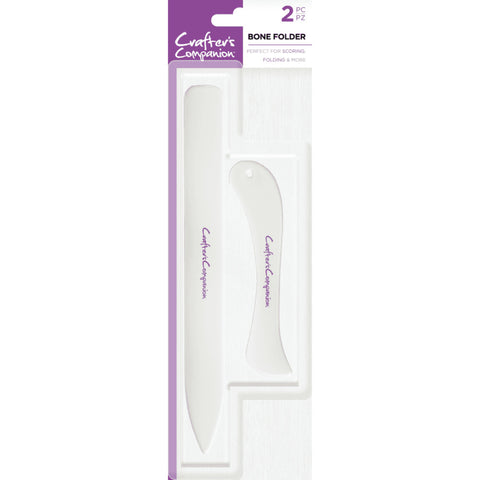 Crafter's Companion - Bone Folder (2PC)