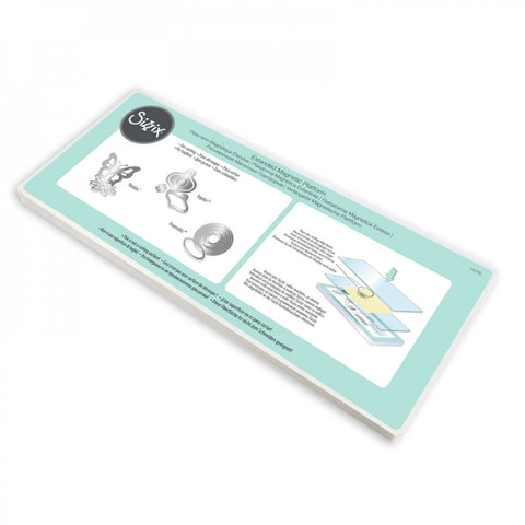Sizzix - Magnetic Platform - Extended (XL)