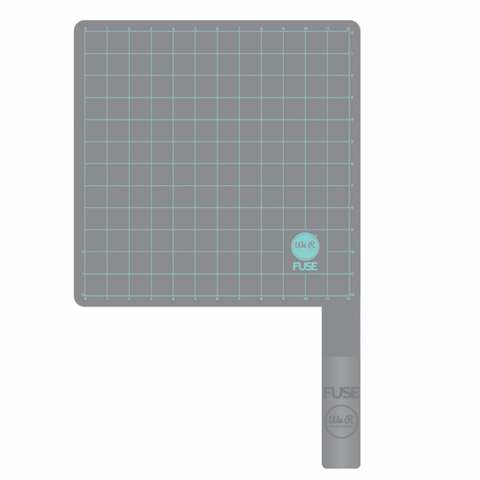 We R Memory Keepers - Silicone Mat for the Fuse Tool