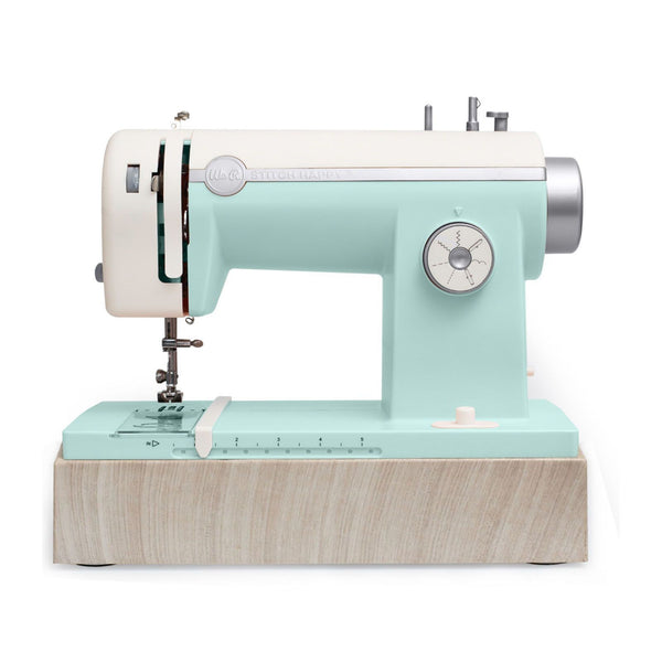 We R Memory Keepers sewing machine mint