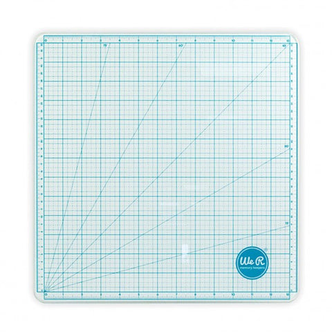We R Memory Keepers glass cutting mat
