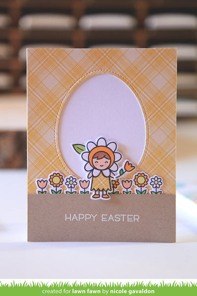 Lawn Fawn - easter party