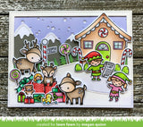 Lawn Fawn - holiday helpers