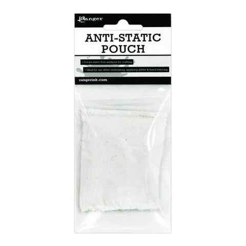 Ranger - anti static pouch