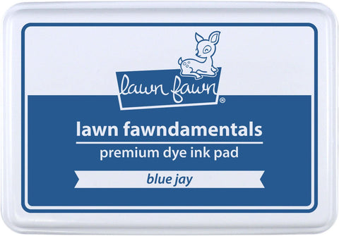 Lawn Fawn - Blue Jay Ink Pad