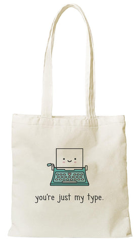 Lawn Fawn - Just My Type Of Tote