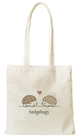 Lawn Fawn - Hedgehugs Tote
