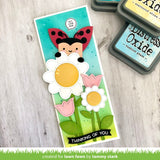 Lawn Fawn - Reveal Wheel Tulip Add-On