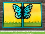 Lawn Fawn - Pop-Up Butterfly