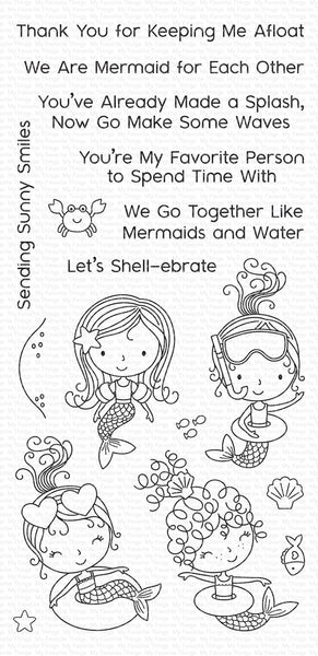 My Favorite Things - Mermaid For Each Other