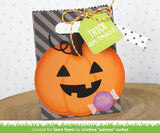 Lawn Fawn - Outside In Stitched Pumpkin
