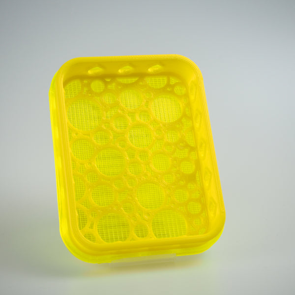 MakeItbyMarko - Shammy Case Bubble - Yellow