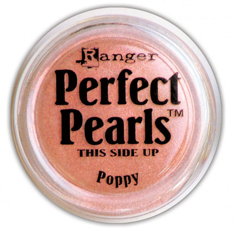 Ranger - Perfect Pearls Poppy