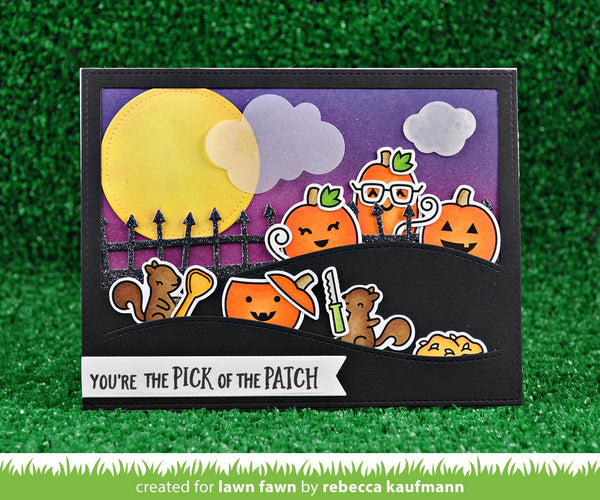 Lawn Fawn - pick of the patch