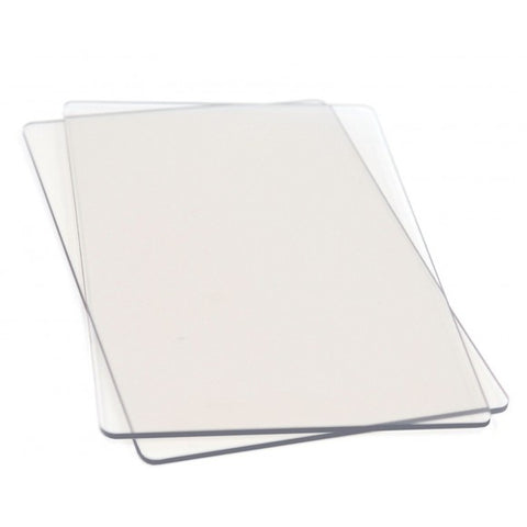 Sizzix - accessory cutting pad standard 1 pair