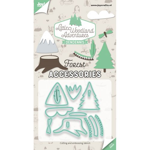 Dendennis - LWA Forest Accessories
