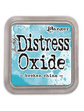 Tim Holtz Distress® Oxide® Ink Pad Broken China