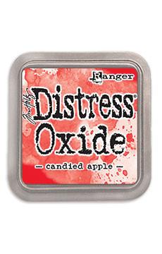 Tim Holtz Distress® Oxide® Ink Pad Candied Apple