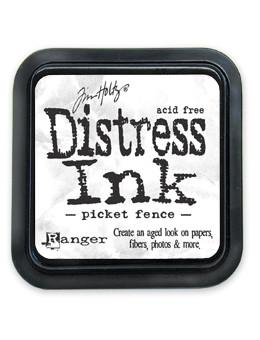 Tim Holtz Distress® Ink Pad Picket Fence