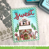 Lawn Fawn - Let It Shine - Petite Paper Pack