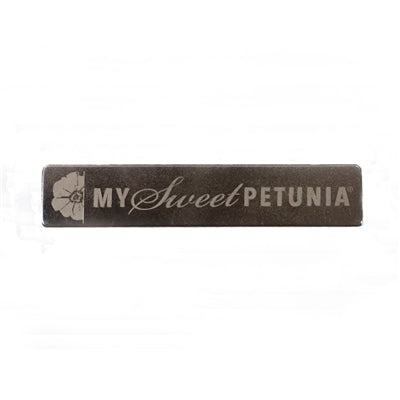 My Sweet Petunia - BAR MAGNET