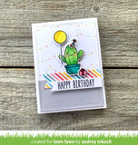 Lawn Fawn - Hello Sunshine Remix Petite Paper Pack