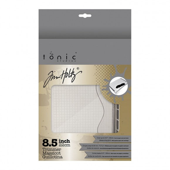 Tonic Studio's - Tim Holtz® Tools by Tonic Studios Trimmer