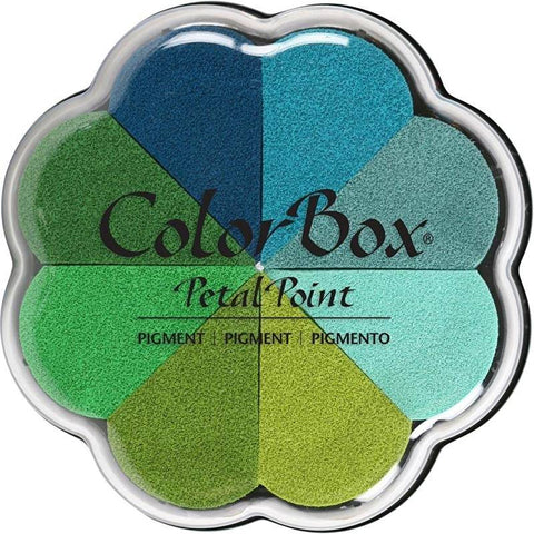 Clearsnap - ColorBox Pigment Petal Point Envy