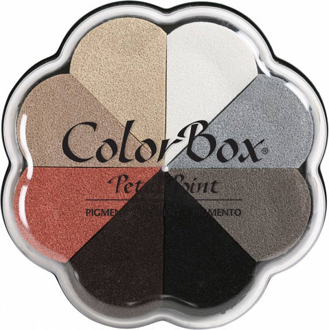 Clearsnap - ColorBox Pigment Petal Point Home