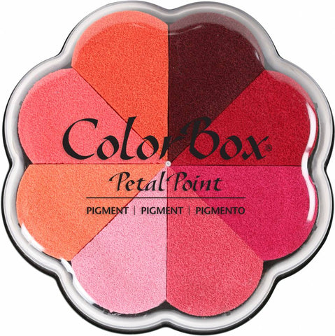 Clearsnap - ColorBox Pigment Petal Point Kiss