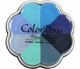 Clearsnap - ColorBox Pigment Petal Point Winterscape